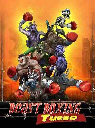Descargar Beast Boxing Turbo [ENG][PROPHET] por Torrent